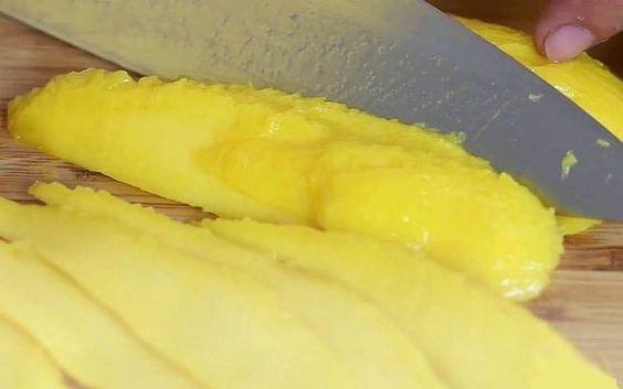 Como fazer chips de frutas secas