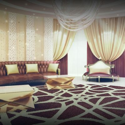 Castle Interior Design Property isra' mi'raj wishes from aristo castle interior design llc dubai