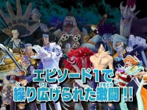 Retrouvez l'univers du manga One Piece dans ce jeu d'action et d'aventure sur Wii. [One Piece Unlimited Cruise 2 : L'Eveil d'un Héros] rembarque tout l'équipage de Luffy rien que pour sauver Gabri, personnage exclusif du jeu, pris au piège dans l'arbre-monde. Le titre vous propose d'incarner un total de douze personnages, d'explorer cinq îles légendaires et de terrasser les trente boss issus de l'anime.