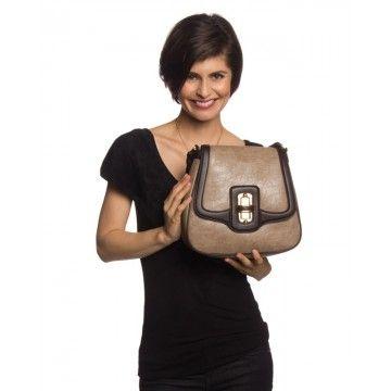 Urban Expressions Maci Messenger - such a cute crossbody bag.