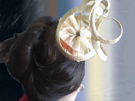 Picture of Make a Fascinator