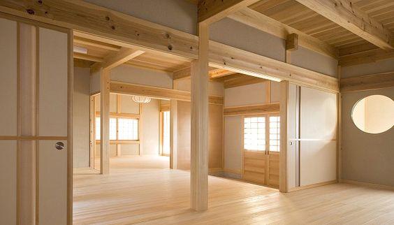 土壁の魅力 | 職人がつくる木の家ネット - Part 3