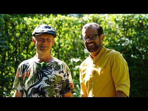 Orf Show Ein Romantischer Garten Sonntag 12 Mai 2019 Youtube Romantische Garten Garten Naturgarten