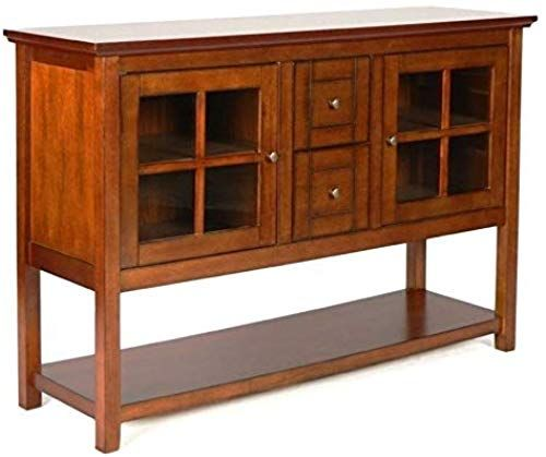 New Pemberly Row 52 Modern Highboy Style Tall Tv Stand Console Flat Screen Tv S Rustic Brown Online Shopping Chicprettygoods In 2020 Tv Stand Minimalist Rustic Tv Stand Modern Leather Furniture