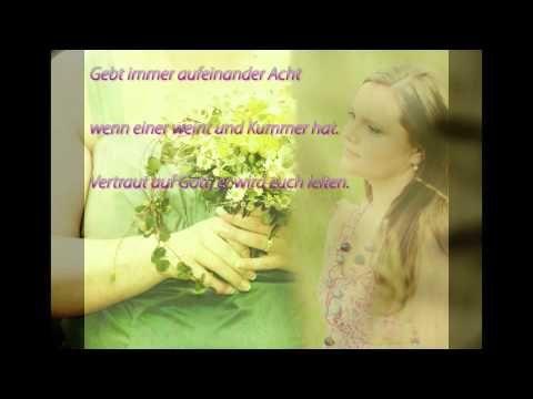 Halleluja Hochzeitslied Youtube Hochzeitslieder Hochzeit Silberhochzeit