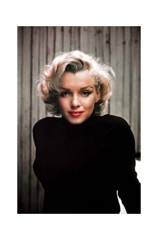 Marilyn - fun loving and sexy..i think she was truly amazing