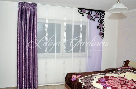 Schlafzimmer « Gardinen Liliya