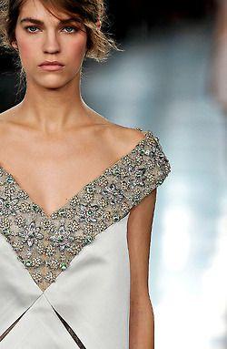 Christopher Kane London Fashion Week Spring/Summer 2012 RTW