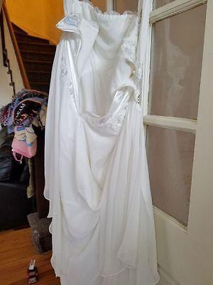 Moonlight Wedding Dress https://t.co/ugxO3NkuKP https://t.co/d7g8F15Ny9
