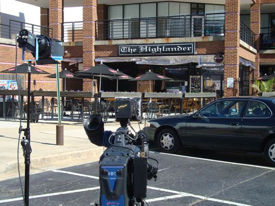 The Highlander Atlanta >> The Highlander Atlanta Ga Food On The Road Pinterest