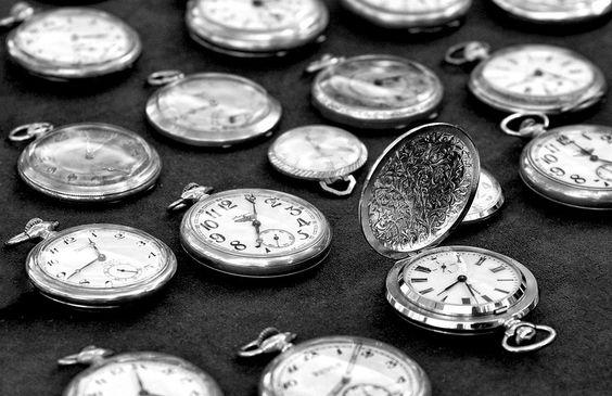 """How much watch?"" :-) by Aleš Nanut on 500px"