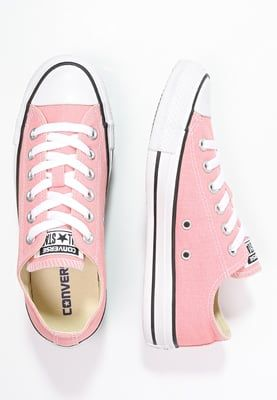 converses all star femme rose