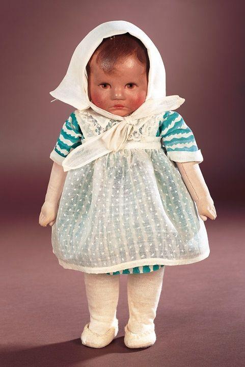 K. Kruse doll VII