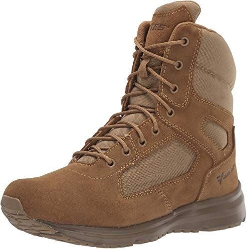 New Bates Men's Raide Hot Weather Fire and Safety Boot Mens Shoes.  [$144.95] paparamodern Fashion is… in 2020 | Safety boots, Steel toe work  boots, Composite toe work boots