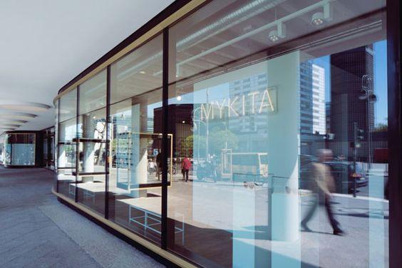 @MYKITA  opens it second shop in Berlin  #MYKITA #Berlin