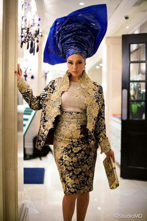 Wow ~African fashion, Ankara, Kente, kitenge, African women dresses, African prints, African men's fashion, Nigerian style, Ghanaian fashion ~DKK: