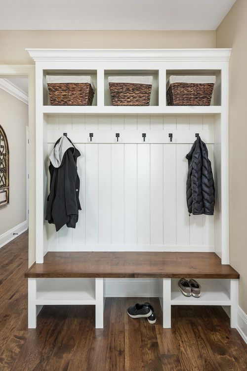 Mudroom Ideas For The Modern Farmhouse Home Renovation Mudroom Design Modern Farmhouse Kitchens