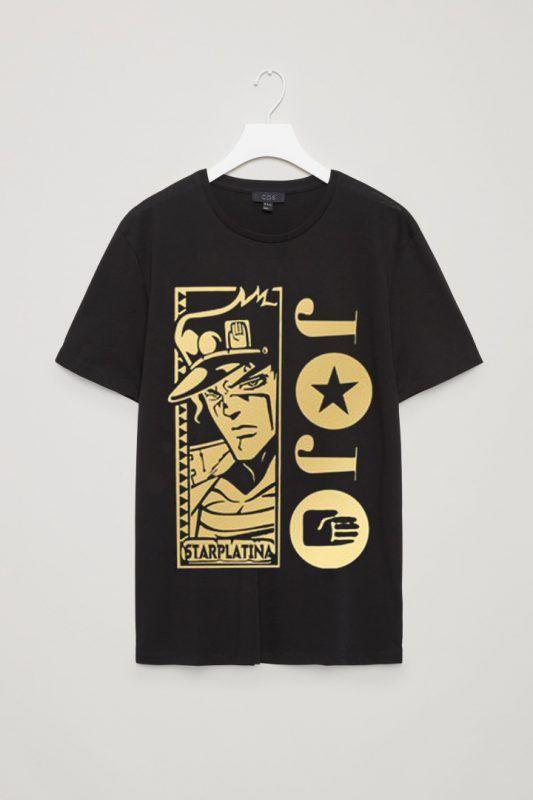 Jojo/'s Bizarre Adventure Anime T-shirt killer queen Premium Coton Tee