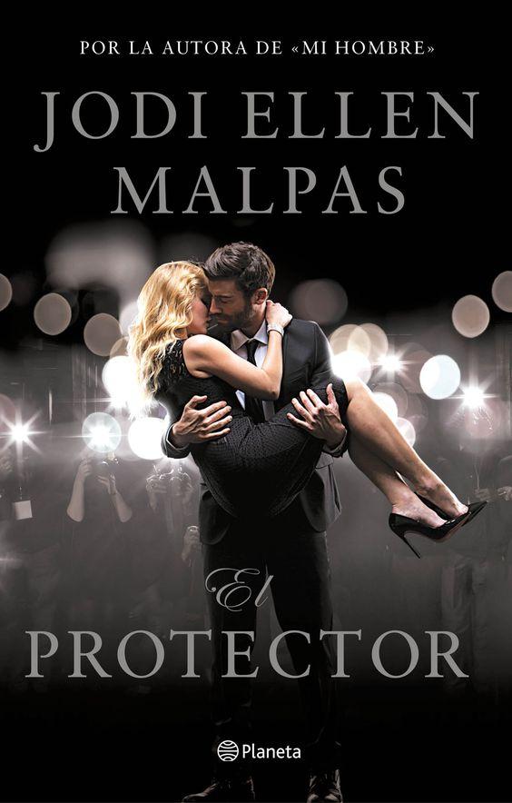 El Protector, Jodie Ellen Malpas: