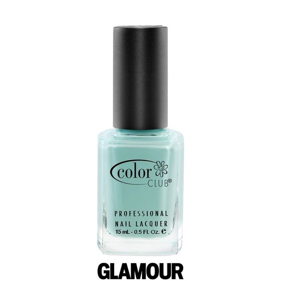 Color Club® Summer Pastels Collection, $8.00 #birchbox