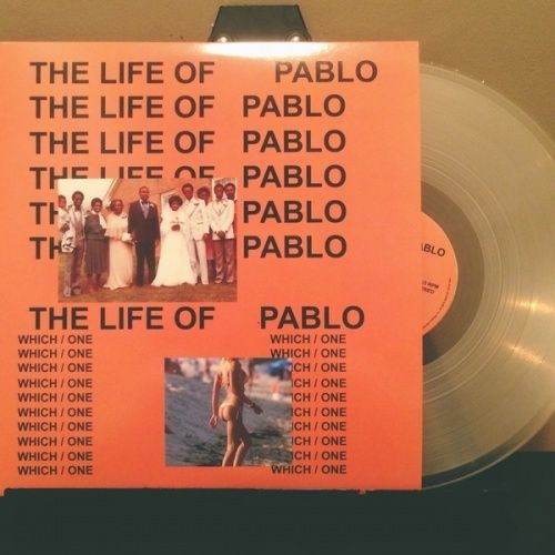 Previous Kanye West Album Cover The Life Of Pablo Kanye West Albums Album Covers Kanye West Album Cover