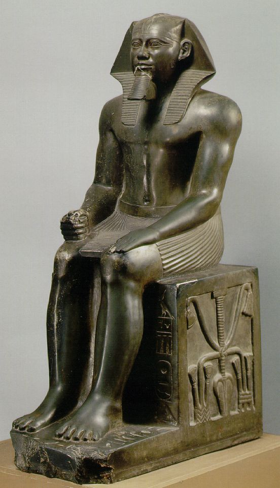 seated statue of khafre essay Access to over 100,000 complete essays and term papers fully built bibliographies and works cited one-on-one writing assistance from a professional writer another pose would be.
