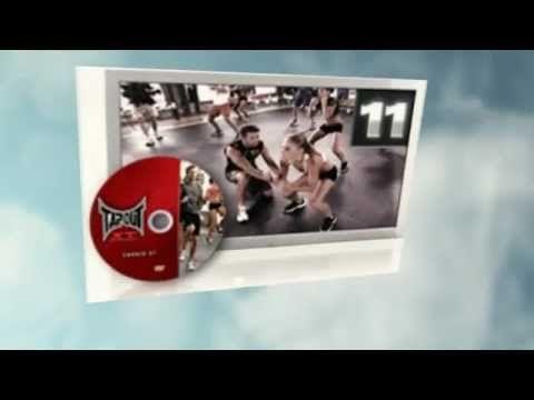 TapouT XT TV Special XT and Leg Bands/Diet Plan/Workout Chart 1 12 DVDs and 1 Bonus DVD | #external #Workoutdvds