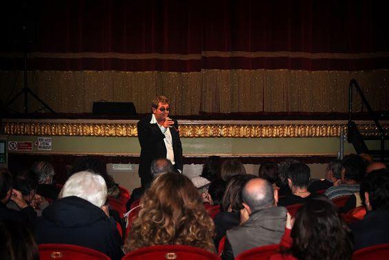 astragaliteatro: Astragali Teatro: ANIMA LUNAE A COLORI - Teatro Pa...