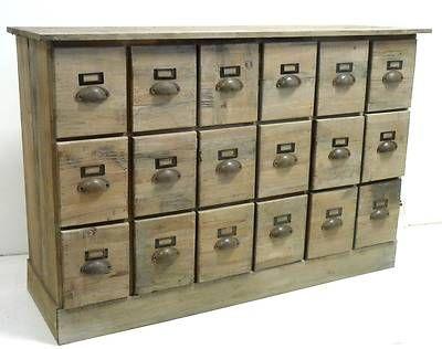 395e style ancien vieux meuble en bois de cuisine salon for Meuble cuisine ancien bois