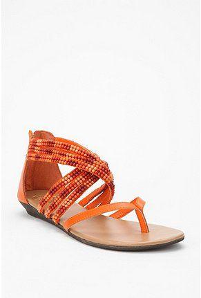 hokie sandals :)