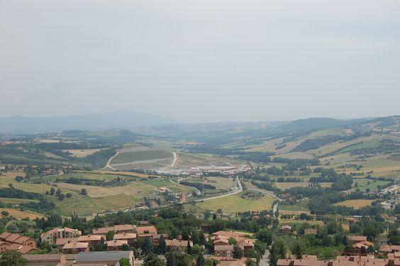 Todi, Umbria Italy