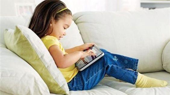 Cách cai nghiện smartphone cho trẻ bằng đồ chơi thông minh