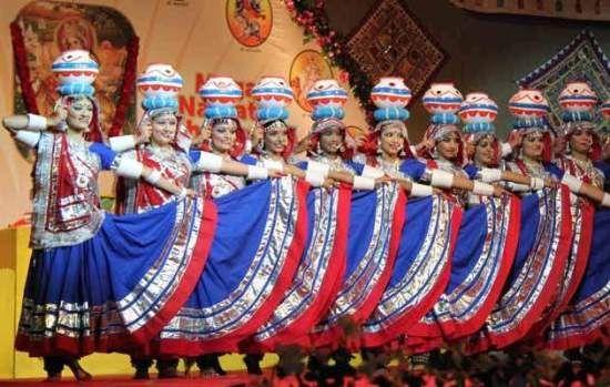 Cultures of Gujarat