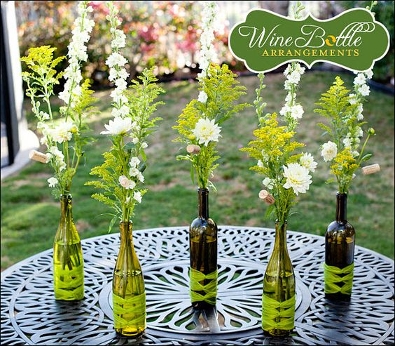 vineyard decor