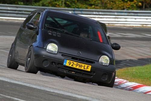 Twingotuning Race Best Small Cars Small Cars Car Inspiration