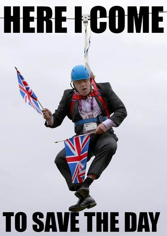 """Boris Johnson, Noted Lout And Buffoon, Is England's Next Top Model- """"...some foreign policy analysts (nerds with thick glasses, funny accents and babel fish up their butts) are alarmed that the U.K. has named Boris Johnson its new Foreign Minister. Translated into Liberty-Speak, it would be like making someone like Chris Christie the Secretary of State...""""  Read more at http://wonkette.com/604087/boris-johnson-noted-lout-and-buffoon-is-englands-next-top-model#sI5YTTZGpC3eSrID.99"""