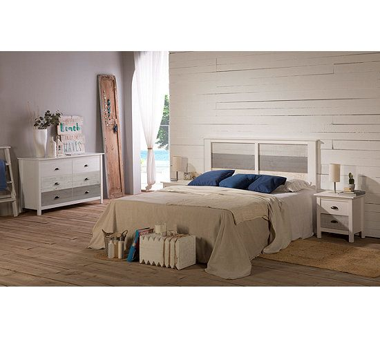 chambre parentale tete de lit