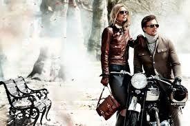 moda mujer invierno 2014