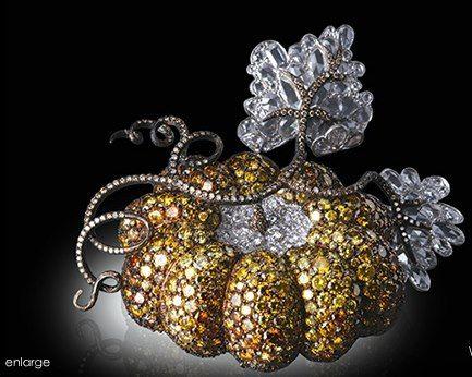 Halloween Jewels  Michelle Ong & Carnet: