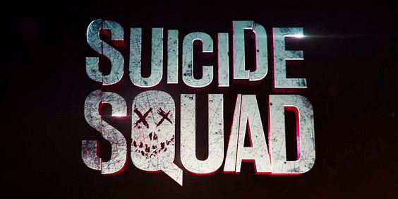 É amanhã finalmente - Esquadrão Suicida