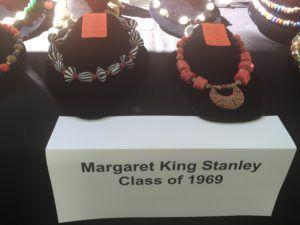 Margaret King Stanley (Class of '69)