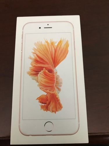 Apple iPhone 6s - 64GB - Rose Gold (AT&T) Smartphone https://t.co/m7Wb8CmuZp https://t.co/fRMjPVdqGw
