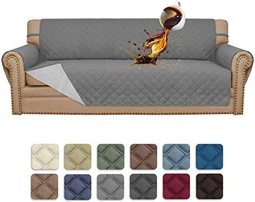 Buy Easy Going Sofa Slipcover Sofa Cover Waterproof Couch Cover Furniture Protector Cover Pets Covers Seamless Whole Piece Non Slip Fabric Pets Kids Children Do In 2020 Couch Covers Sofa Covers Slipcovered Sofa