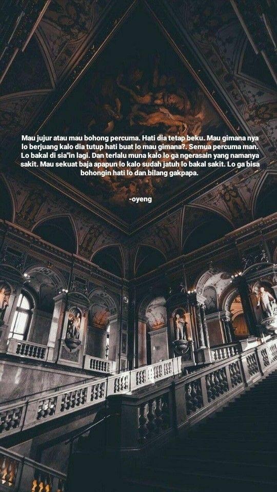 quotes cinta curhan hati fotografi alam desain arsitektur