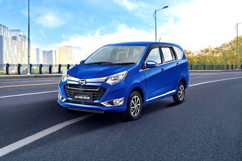 Daihatsu Sigra 2019 Dengan Gambar Daihatsu Transmisi Manual