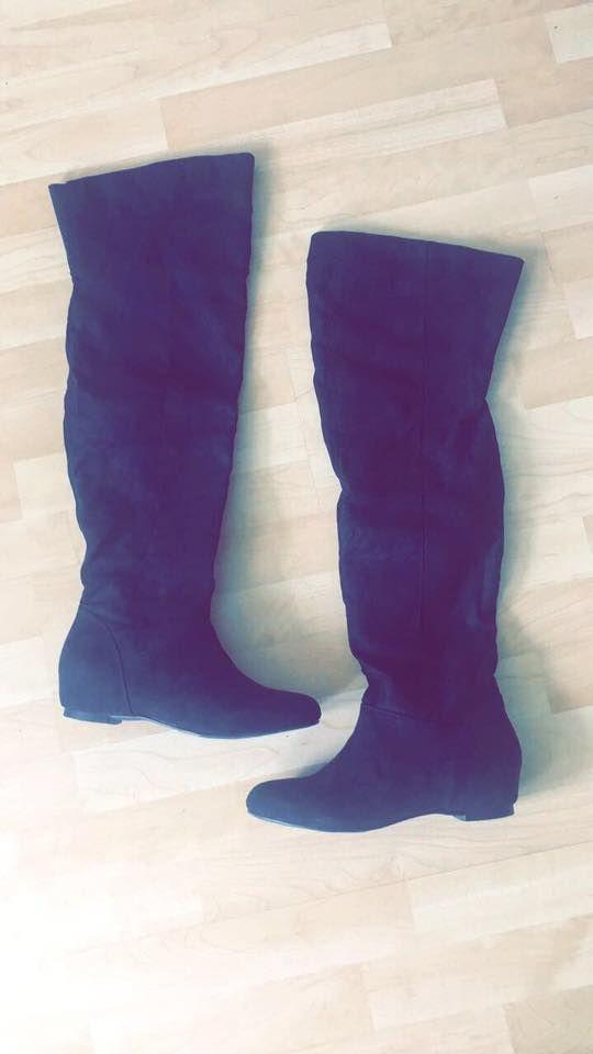 Stiefel Größe Overknee Overknee 41Für Overknee Größe 41Für Damen Größe Stiefel Damen Stiefel BosCxtdhQr