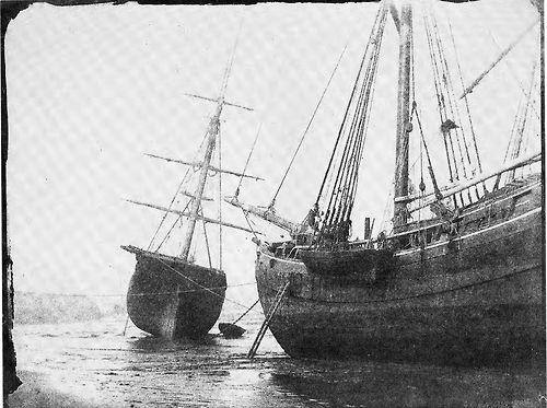 W.H. Fox Talbot     Untitled      c.1844