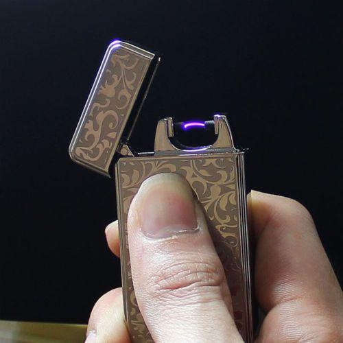 Details About Jobon Plasma Electric Arc Pulse Luxury Usb
