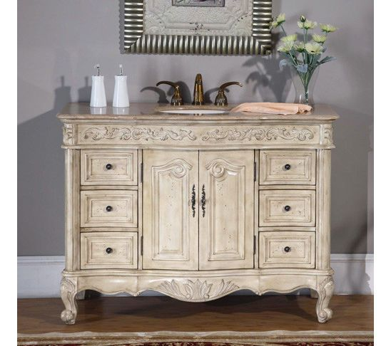 Bathroom Vanities And Sink Consoles - page 33