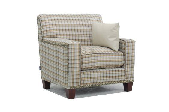 American Chair Model Made In Saudi Arabia مقعد مفرد موديل أمريكي متحول مصنوع في المملكة العربية السعودية American Sofa Transitional Sofas Furniture